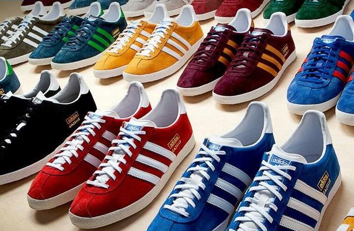 a1f81f0ff84 adidas Gazelle: τα sneakers που δε θα μπορέσεις ποτέ να αποχωριστείς!