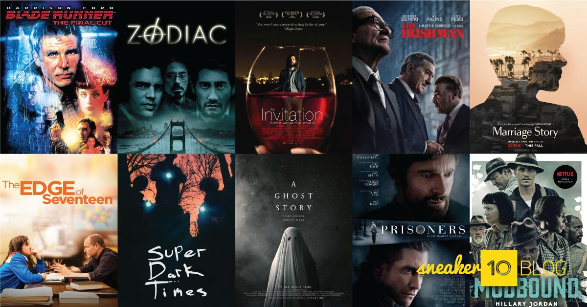 10 top Netflix Movies